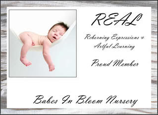 2012 LOGOS for REAL Classes 2011babesinbloom