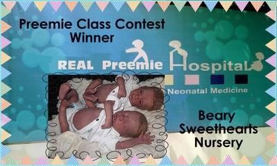 Preemie Contest Logos PreemieWinner