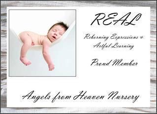 2012 LOGOS for REAL Classes Angelheav2012