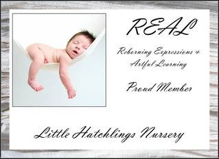 2012 LOGOS for REAL Classes Hatchlings2012