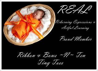 2012 LOGOS for REAL Classes Ribbonbows2012