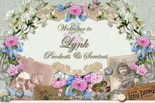 My goodies from Becky Header-lynkproducts