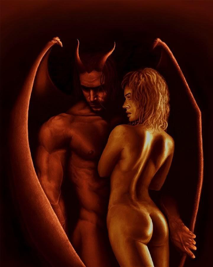 Supernatural - Page 6 DemonLover