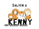 Salvá a Kenny o tu vieja se muere de Hepatitis K