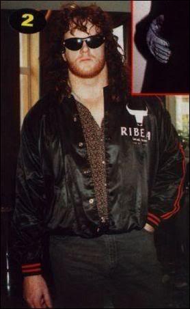 Undertaker 230