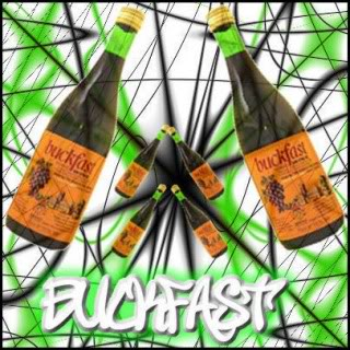Buckfast our other national drink - Page 2 Buckybottles