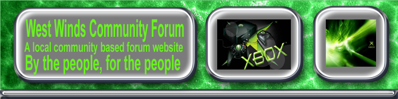 THE WESTWINDS COMMUNITY FORUM