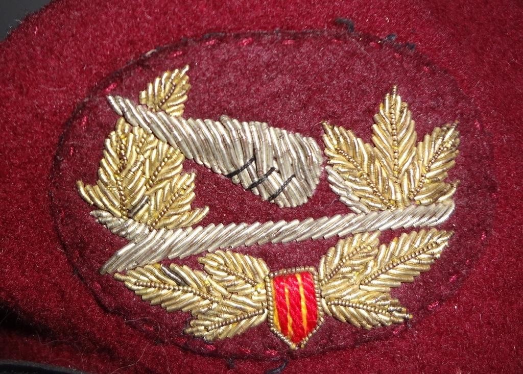 ARVN Ranger Beret 07eb1bfd
