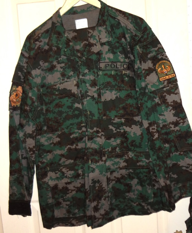PNP Digital uniform types 2090fd3b