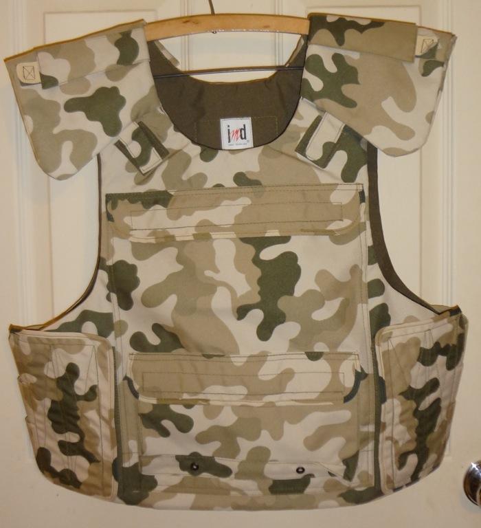 Polish Body Armor covers 27c9548a