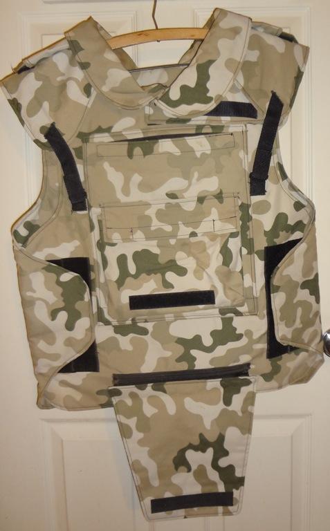 Polish Body Armor covers 4af1b530