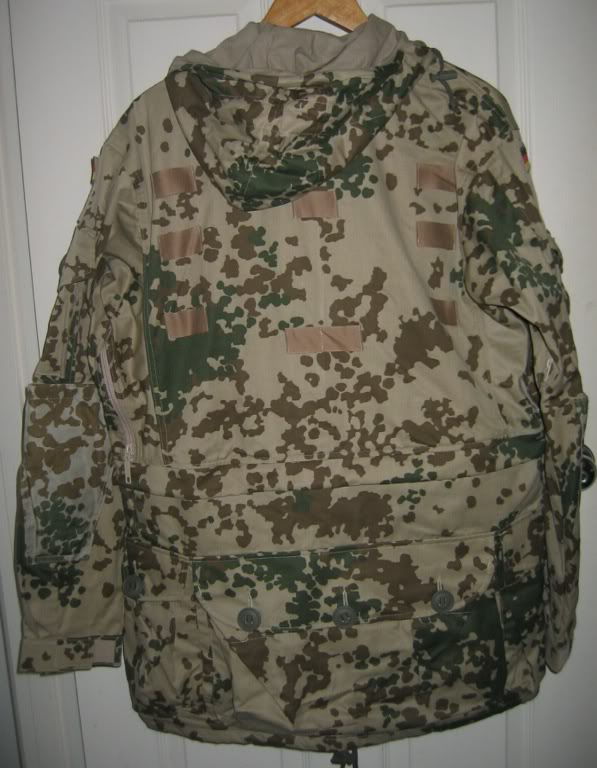 DSO and Private Purchase Flecktarn 639ac963