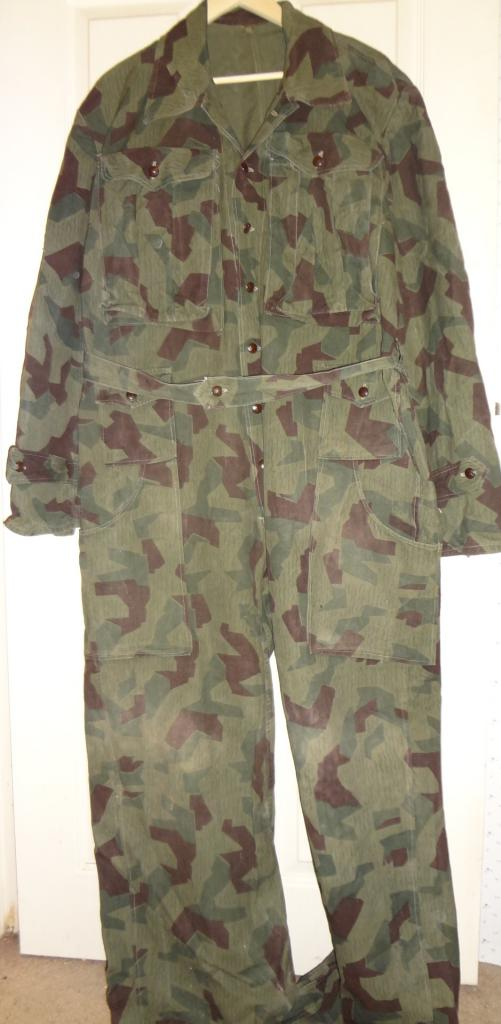 Bulgarian Post War Camouflage Coveralls DSC06121_zps538c54d5