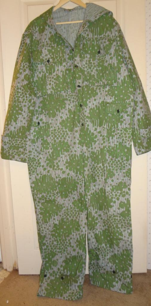 Bulgarian Post War Camouflage Coveralls DSC06128_zps58716dc2