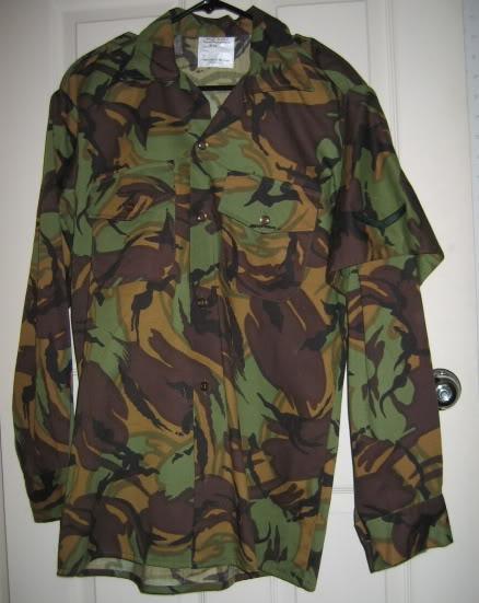 NZ DPM Shirts IMG_3402