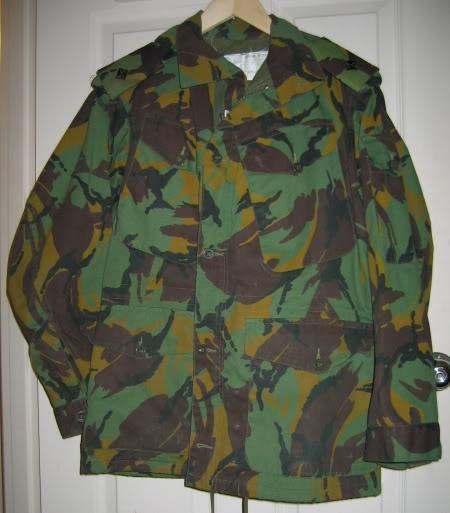 NZ DPM Shirts IMG_3404
