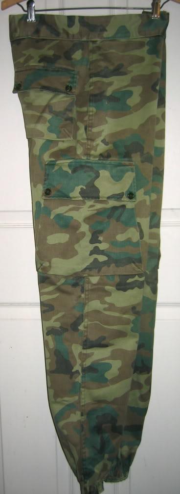 GEO / GOES camouflage uniform IMG_5230