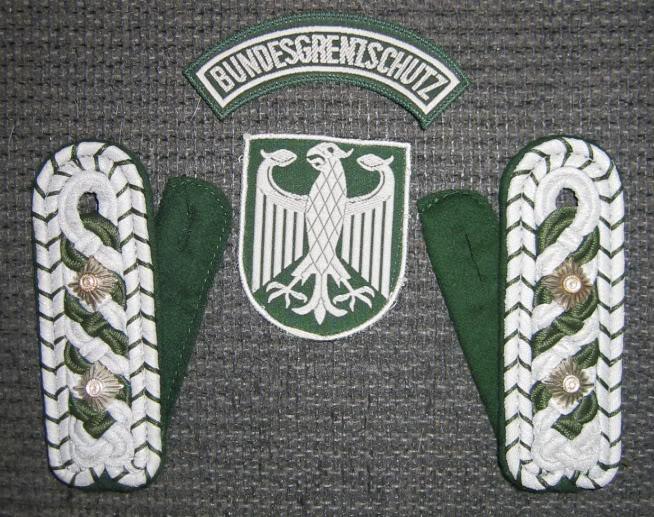 Bundesgrenzshutz patch IMG_5680