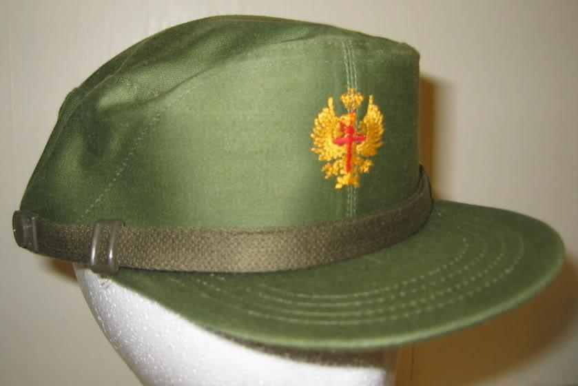 Spanish field hats IMG_6084