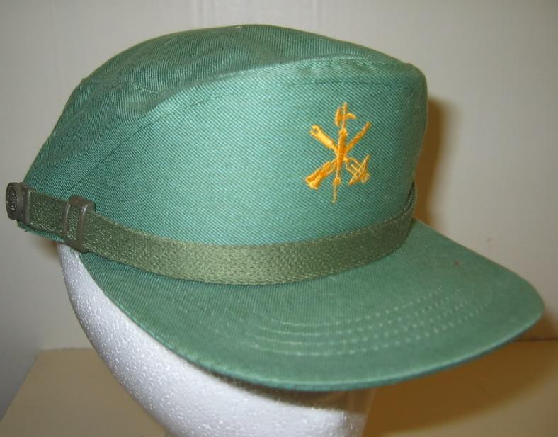 Spanish field hats IMG_6094