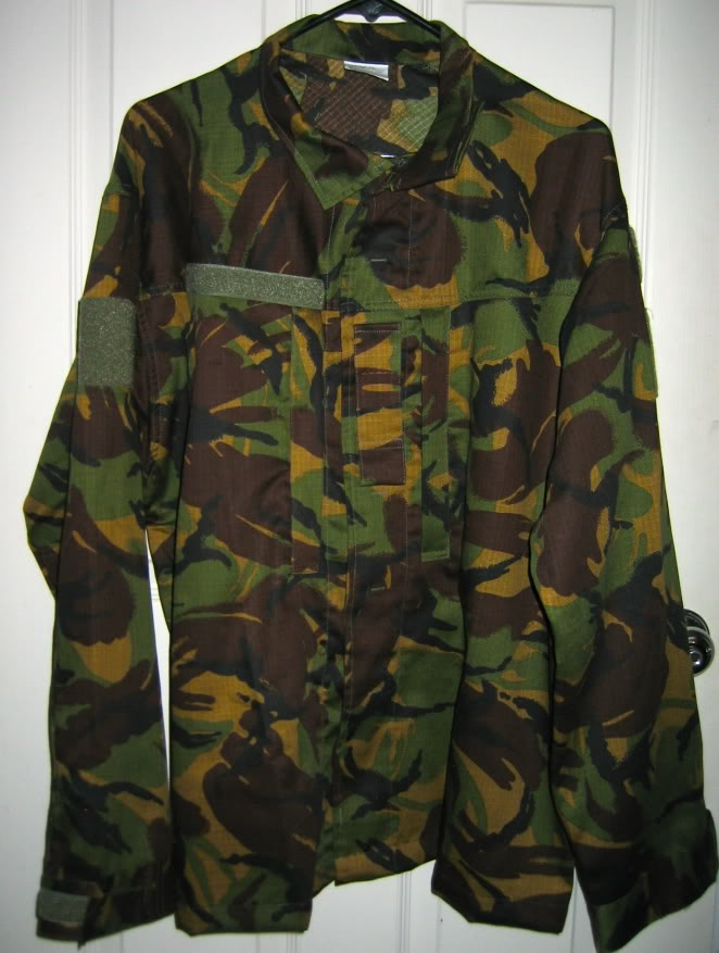 NZ 2008 temperate uniform shirt IMG_6150