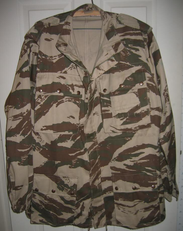 Tenues de FAR / Moroccan Uniforms - Page 8 IMG_6531