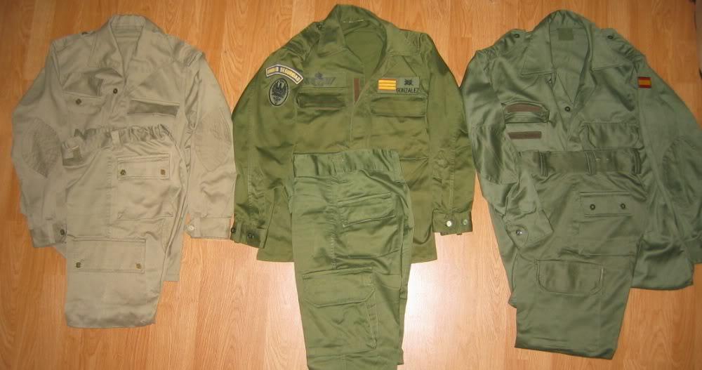 Spanish Jacket. D650e8f7
