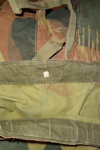 What do I have here?  WW2 style UK Windproof smock File_zps0e4a3063