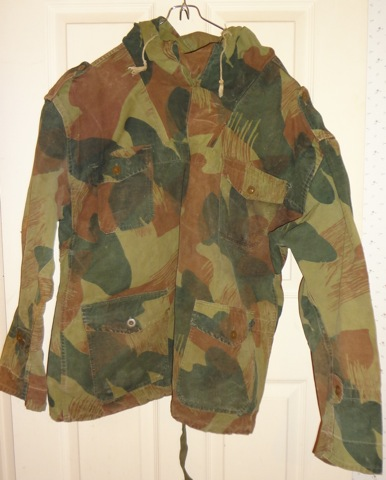 What do I have here?  WW2 style UK Windproof smock File_zps90fdd876