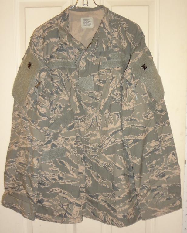 US Air Force Tactical Flight Duty Uniform (TFDU) File_zpse63a9ecb