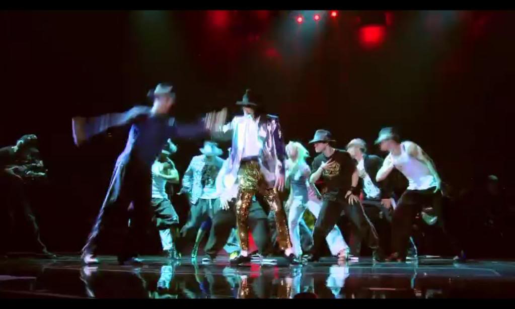 The VMA's: Madonna, Russel Brand, the dancers, Janet, Lady Gaga & the trailer Goldpants4