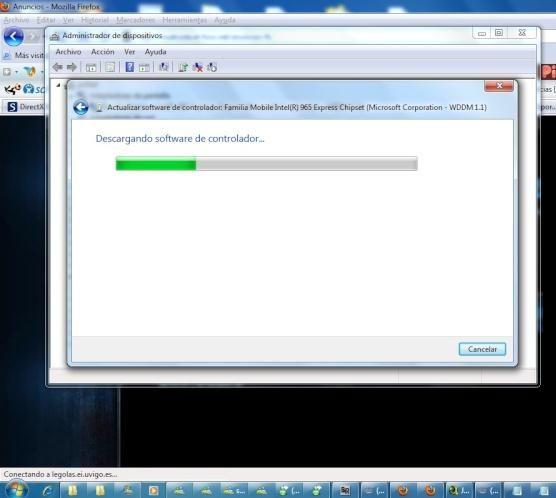 ¿Tienes Windows 7? Al ejecutar el mu te anda lento..  Contro101