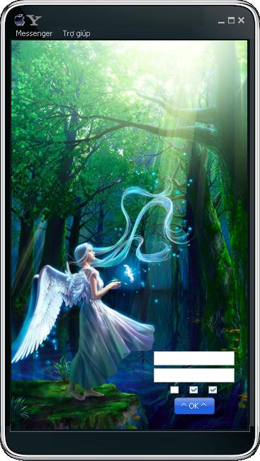 [ PC Tricks ] Yahoo style IPhone ? 712010123556AM