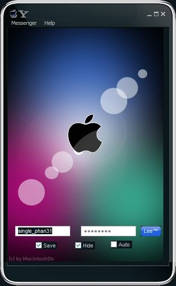 [ PC Tricks ] Yahoo style IPhone ? Image-4