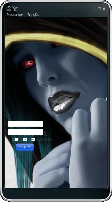 [ PC Tricks ] Yahoo style IPhone ? Mmm
