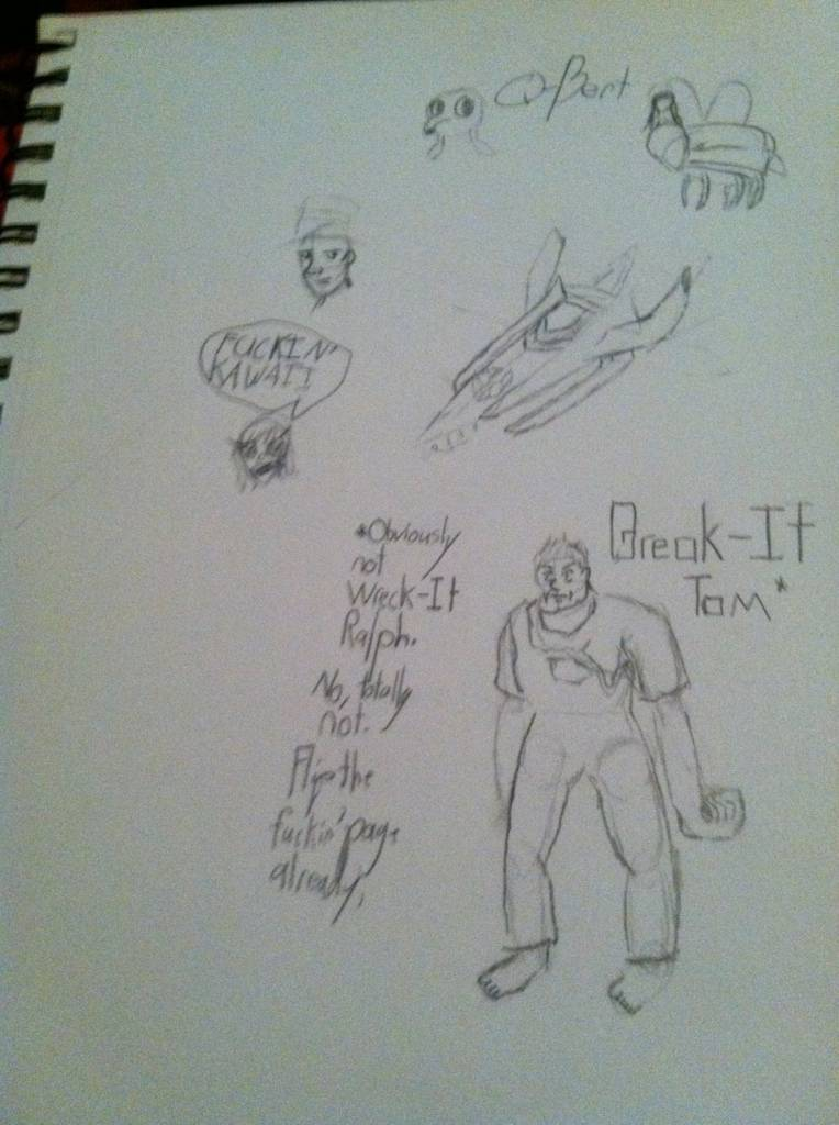 Twewy's Doodles He Makes When Not Doing His Geometry Work DD454ACD-AB5F-4654-804C-0CBEF398426F-293-00000015BB19C93A