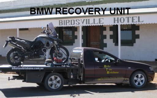 OMG I Was at the BMW Dealer Birdsville006