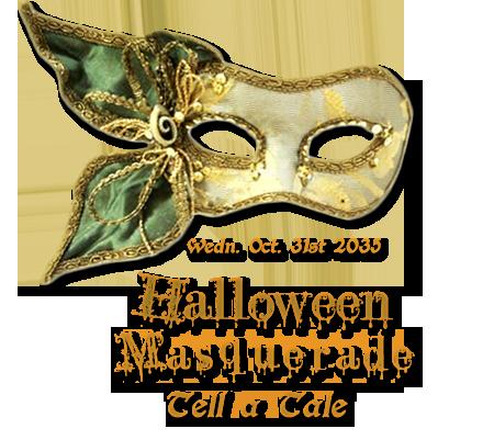 The Halloween Masquerade Diadasbruxas