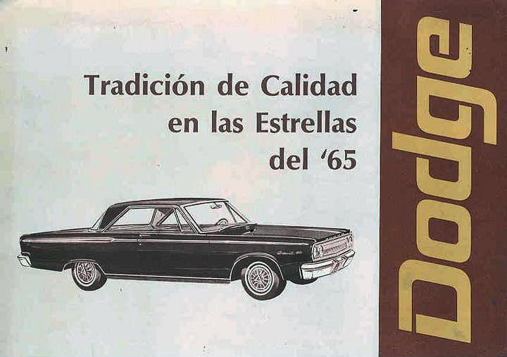 Autos en México Y583