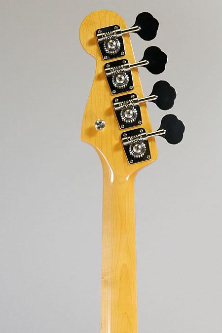 Ajuda em identificação de um Fender Precision Made In Japan RI 62. 3TS7