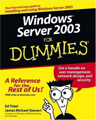CramSession EBooks தேவை.. WindowsServer2003forDummies