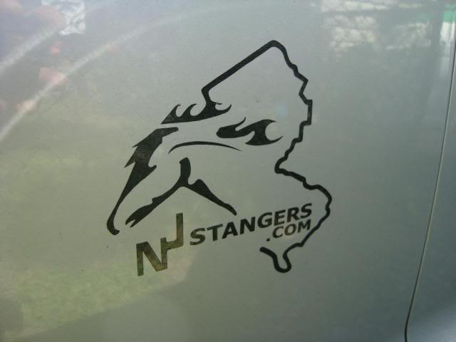New From Keyport(monmouth county) Njstangers