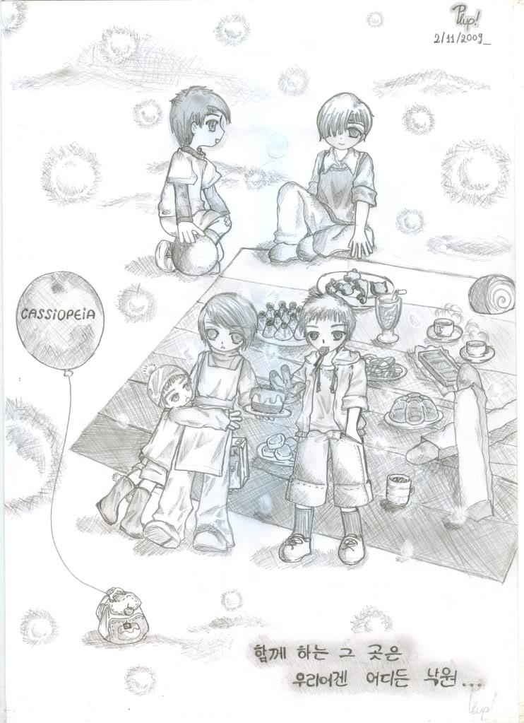 Hình manga của các nhóm nhạc Hàn Scan0004