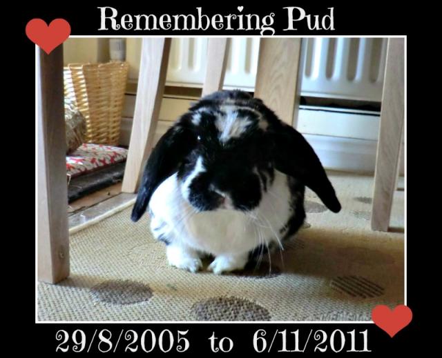 Remembering Pud  RememberPud2014