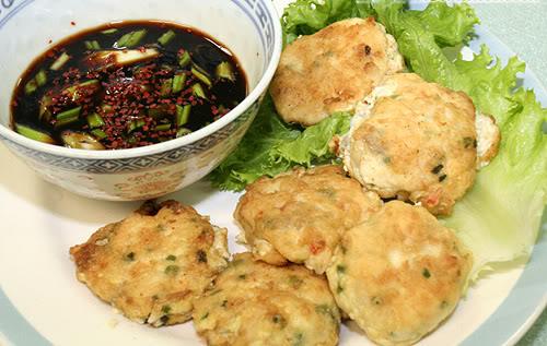 Bánh đậu phụ rán [ Hàn quốc ] Dau23