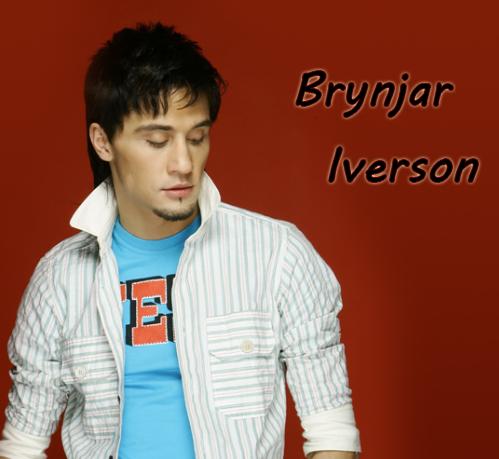 Brynjar Iverson BrynjarPerfil