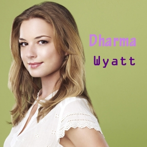 Dharma Wyatt DharmaPER