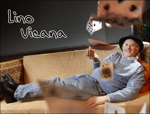 Lino Vicana LinoPerfil
