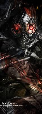 SOTW #1 Transformersvertical