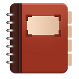 What is your favorite book? Th_book-iconpng